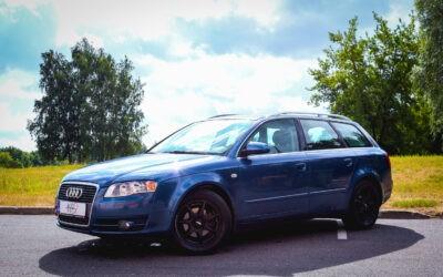 Audi A4 2006.gada