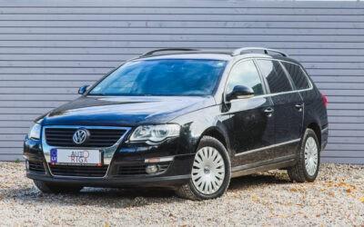 VW PASSAT 2006. gada
